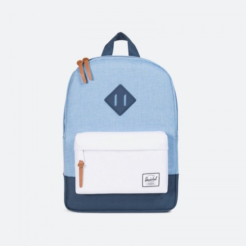 Popo Designs x Woolrich Klettersack 22L Backpack