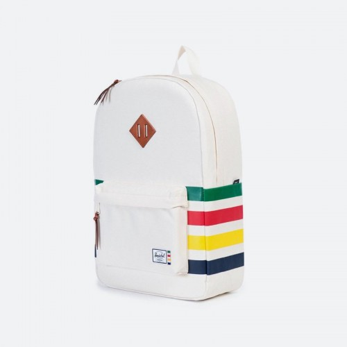 Qopo Designs x Woolrich Klettersack 22L Backpack