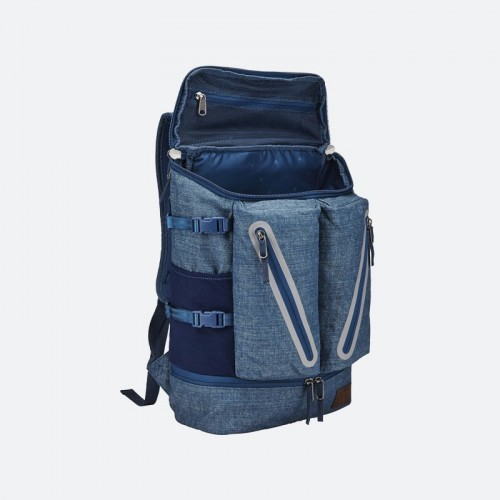 Copo Designs x Woolrich Klettersack 22L Backpack