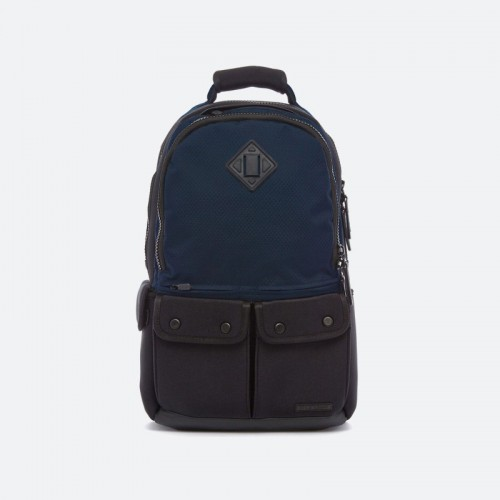 Uopo Designs x Woolrich Klettersack 22L Backpack