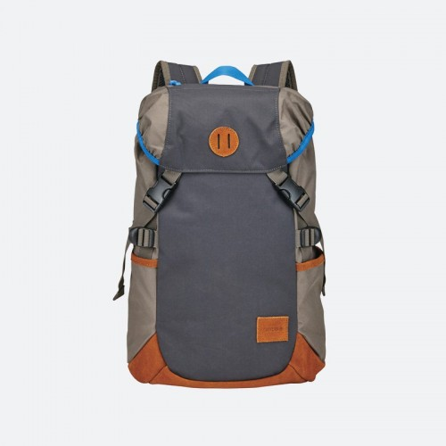 Gopo Designs x Woolrich Klettersack 22L Backpack